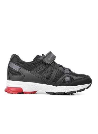 Slazenger Slazenger ARASTA Spor Çocuk Ayakkabı  Siyah